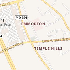 Directions for The DANCE SHOP in Bel Air, MD 2232 Old Emmorton Rd
