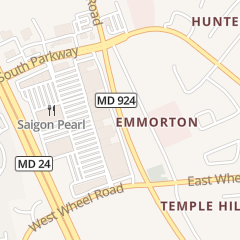 Directions for Norton Nancy S Dr in Bel Air, MD 2208 Old Emmorton Rd