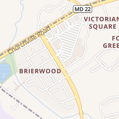 Directions for Greenbier Cleaners in Bel Air, MD 225 Brierhill Dr Ste N