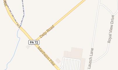 Directions for Lancaster Beverages in Lancaster, PA 660 Delp Rd