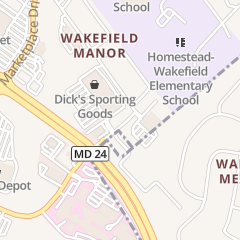 Directions for WEIS MARKET STORE NO172 in Bel Air, MD 550 W Macphail Rd
