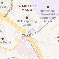 Directions for Patient First in Bel Air, MD 560 W Macphail Rd