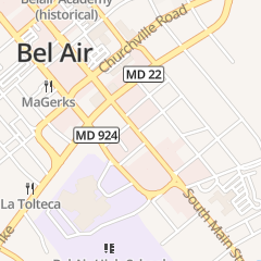 Directions for Two Sisters in Bel Air, MD 328 S Main St Ste 2