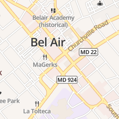 Directions for Messana's Salon & Spa in Bel Air, MD 15 E Churchville Rd Ste 107