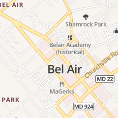 Directions for Sean Bolans Irish Pub in Bel Air, MD 12 S Main St