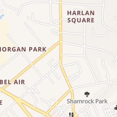 Directions for Carrollton Mortgage Service Inc in Bel Air, MD 208 N Hickory Ave