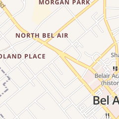 Directions for Klein's Supermarkets in Bel Air, MD 144 N Bond St