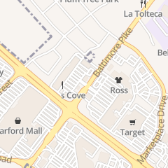 Directions for Taco Bell in Bel Air, MD 504 Baltimore Pike