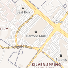 Directions for Chic Nails in BEL AIR, MD 600 Baltimore Pike