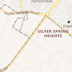 Directions for Silver Spring Mining Company in Bel Air, MD 705 Bel Air Road