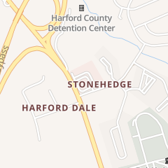 Directions for Harford Primary Care in Bel Air, MD 2 North Ave Ste 101