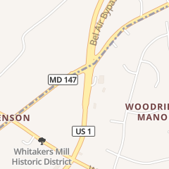 Directions for Jones Junction - Main Number in Bel Air, MD 1510 Bel Air Rd