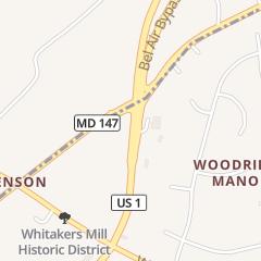 Directions for Jones Junction in Bel Air, MD 1510 Bel Air Rd