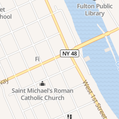 Directions for Mr Mike's Seafood in Fulton, NY 123 W Broadway