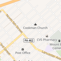 Directions for Columbia Eyecare in Columbia, PA 548 Chestnut St