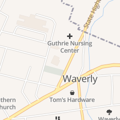 Directions for Valley Bowling Center in Waverly, NY 13 N Chemung St