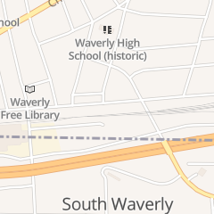 Directions for Tryon Auto Sales in Waverly, NY 402 Broad St