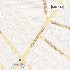 Directions for Abraham Health Care Services in Baltimore, MD 5718 Harford Rd Ste 103