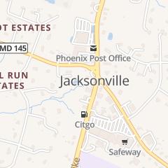 Directions for Associates Aberdeen in Phoenix, MD 14242 Jarrettsville Pike