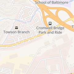 Directions for E Enterprises in Towson, MD 1001 Cromwell Bridge Rd Ste 200