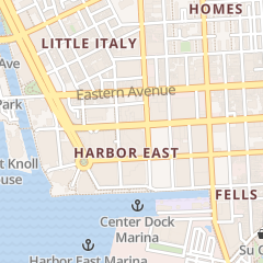 Directions for Isg in Baltimore, MD 1001 Fleet St