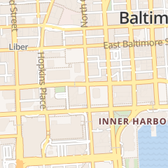 Directions for Deloitte & Touche in BALTIMORE, MD 100 S Charles St Fl 1200