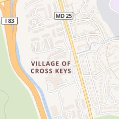 Directions for Dental One Associates - Cross Keys in Baltimore, MD 2 Village Sq Ste 250