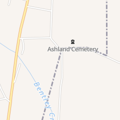 Directions for Ashland Highway Department in Wellsburg, NY 159 Terrace Street Ext
