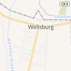 Directions for Roberts Funeral Home in Wellsburg, NY 279 Main St