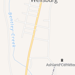 Directions for The The School  in Wellsburg, NY 3677 E 5