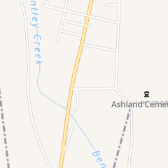 Directions for Town of Ashland in Wellsburg, NY 3663 6Th St