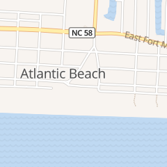 Directions for A Seaside Salon and Day Spa in Atlantic Beach, NC 111 E Atlantic Blvd