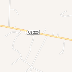 Directions for Split Ent's in Hughesville, PA 3856 Route 220 Hwy
