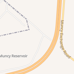 Directions for Miller's Cheryl Cut & Curl in Muncy, PA 514 Old Glade Run Rd