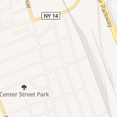 Directions for 1157 North Restaurant in Elmira, NY 1157 N Main St