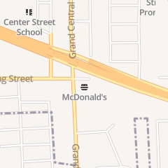 Directions for Mcdonald's Restaurant in Horseheads, NY 2152 Grand Central Ave