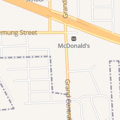 Directions for Wendy's Old Fashioned Hamburgers in Horseheads, NY 2123 Grand Central Ave