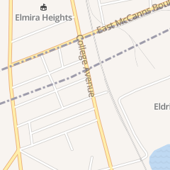 Directions for Gino's New York Pizzeria in Elmira, NY 1905 College Ave