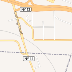 Directions for Stoney S Casablanca in Horseheads, NY 912 Chemung St