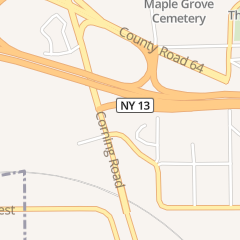 Directions for Denny's Restaurant in Horseheads, NY 950 Chemung St