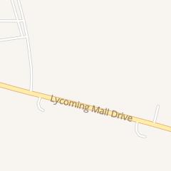 Directions for Interstate Truck Center llc in Muncy, PA 1 Eye Center Dr