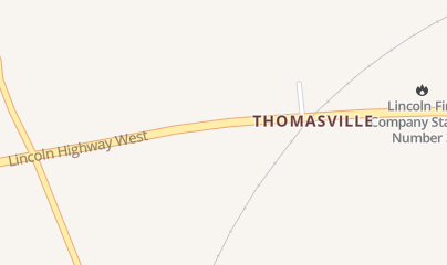 Directions for Products York in Thomasville, PA 5460 Lincoln Hwy W