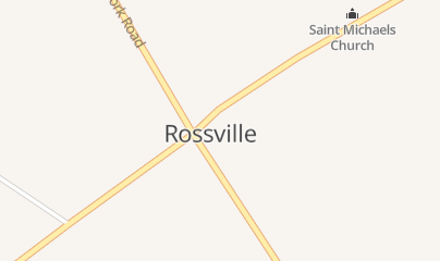 Directions for Rossville Beer Distributors in Wellsville, PA 7495 Carlisle Rd