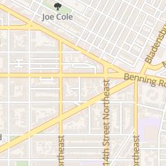 Directions for Chandler's Garage in WASHINGTON, DC 1339 H St NE