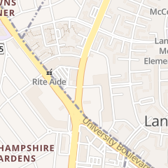 Directions for Time Locksmith On in Hyattsville, MD 7957 New Hampshire Ave