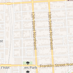 Directions for Scrap in Washington, DC 3101 12th St NE