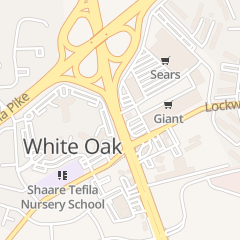 Directions for White Oaks Pediatrics in Silver Spring, MD 11161 New Hampshire Ave Ste 301