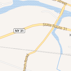 Directions for State of New York in Lyons, NY 10 Leach Rd