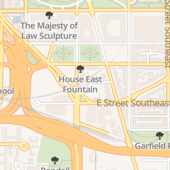 Directions for Democratic National Committee in Washington, DC 430 S Capitol St Se