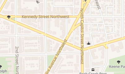 Directions for Nest Pest Control Washington DC in Washington, DC 33 Missouri Ave NW